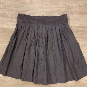 🌿2/$30🌿 Charlotte Russe • Grey Skirt
